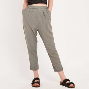 BDG Urban Outfitters Pleated Linen Pants M-M